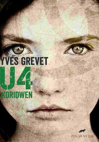 Okładka książki U4 .Koridwen