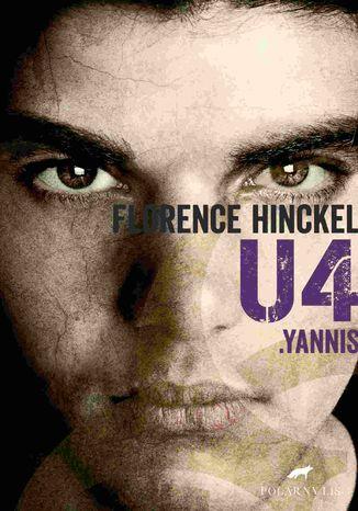 Okładka książki U4. Yannis