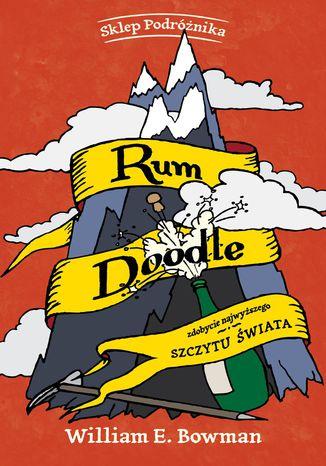 Okładka książki Rum Doodle