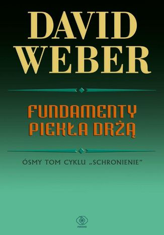 Ebook Fundamenty piekła drżą