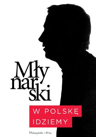 Okładka książki W Polskę idziemy