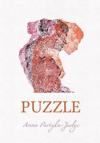 Okładka książki Puzzle
