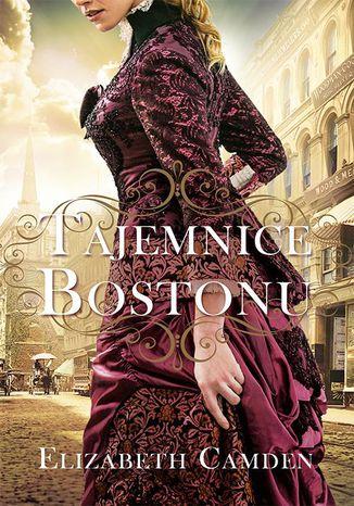 Okładka książki/ebooka Tajemnice Bostonu
