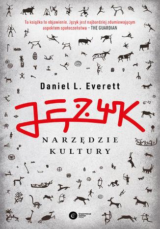 Okładka książki Język - narzędzie kultury