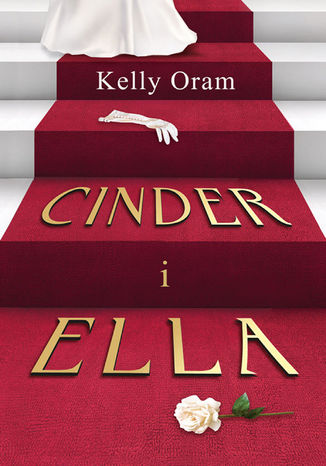Ebook Cinder i Ella