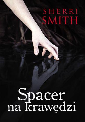Okładka książki Spacer na krawędzi