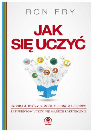 Okładka książki Jak się uczyć