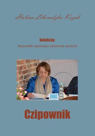 Okładka książki Czipownik