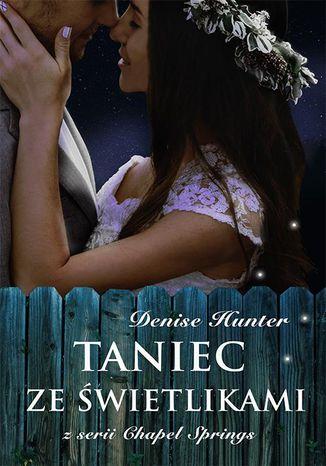 Okładka książki Taniec ze świetlikami