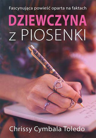 Okładka książki/ebooka Dziewczyna z piosenki