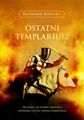 Okładka książki/ebooka Ostatni templariusz