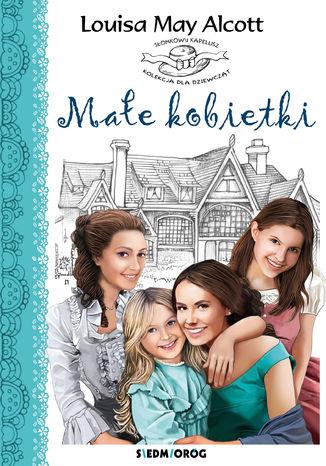 Okładka książki/ebooka Małe kobietki