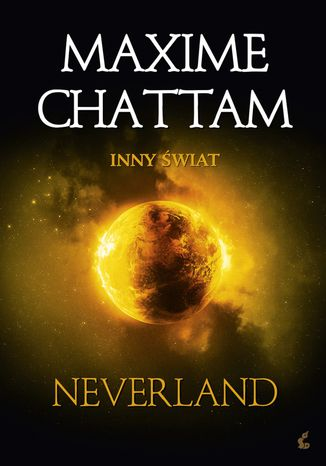 Okładka książki/ebooka Neverland