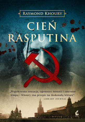 Ebook Cień Rasputina