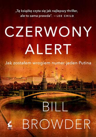 Okładka książki/ebooka Czerwony alert
