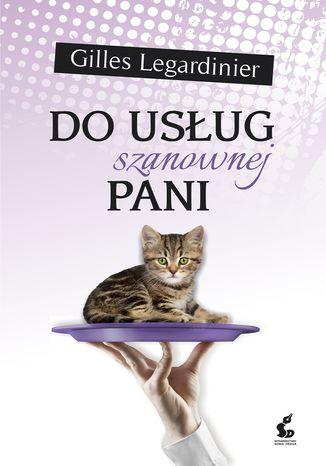 Okładka książki Do usług szanownej Pani