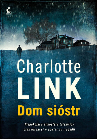 Okładka książki/ebooka Dom sióstr
