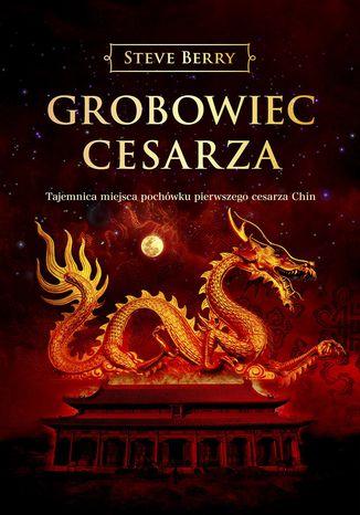 Okładka książki/ebooka Grobowiec cesarza