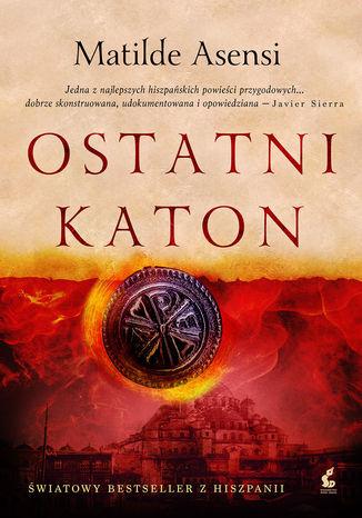 Okładka książki/ebooka Ostatni Katon