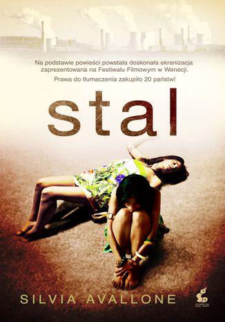 Okładka książki STAL