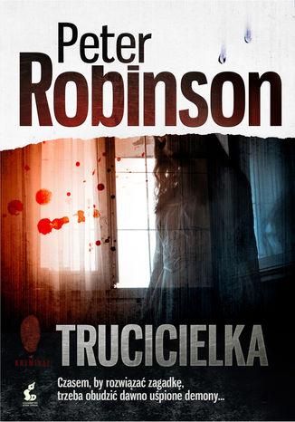 Okładka książki/ebooka TRUCICIELKA