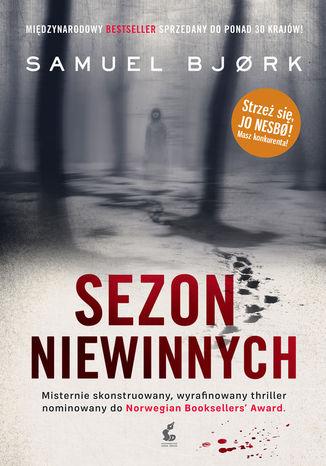 Okładka książki/ebooka Sezon niewinnych