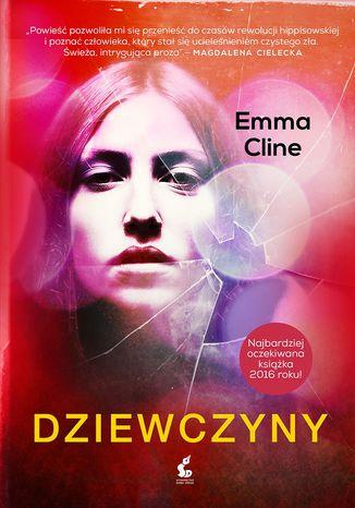 Okładka książki/ebooka Dziewczyny