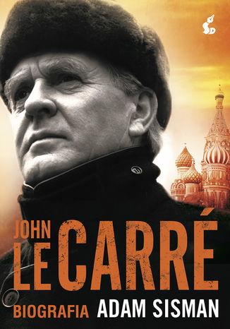 Okładka książki/ebooka John le Carré. Biografia