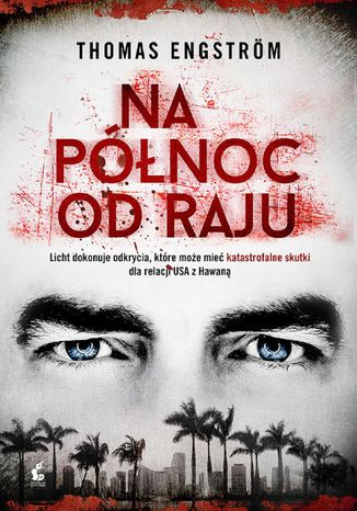 Okładka książki/ebooka Na północ od raju