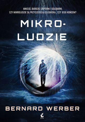 Okładka książki/ebooka Mikroludzie