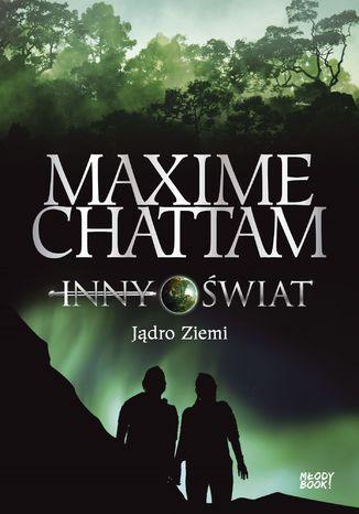 Okładka książki/ebooka Jądro Ziemi