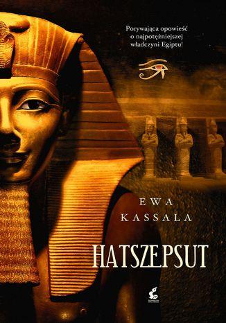 Okładka książki Hatszepsut