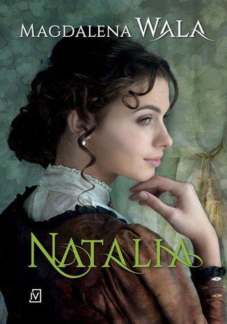 Okładka książki Natalia