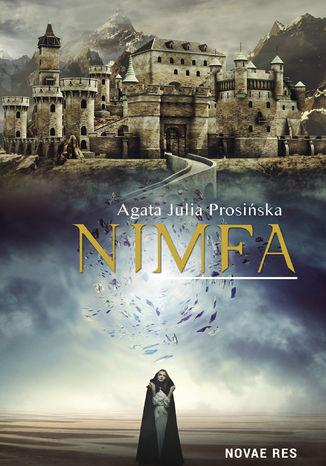 Okładka książki/ebooka Nimfa