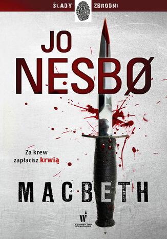 Okładka książki Macbeth