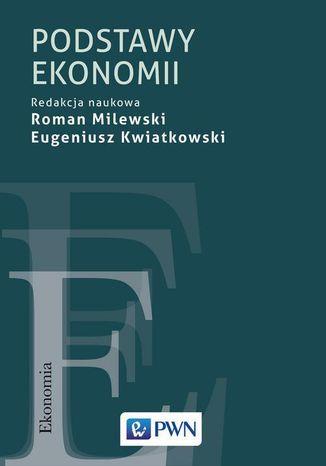 Okładka książki/ebooka Podstawy ekonomii