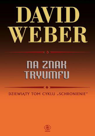 Okładka książki/ebooka Na znak tryumfu