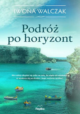 Okładka książki/ebooka Podróż po horyzont
