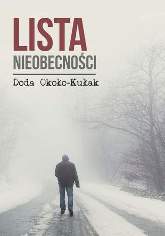 Okładka książki/ebooka Lista nieobecności