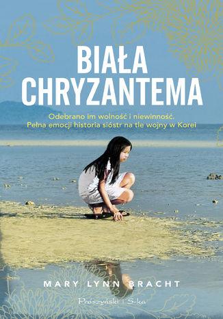 Okładka książki/ebooka Biała chryzantema
