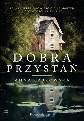 Okładka książki/ebooka Dobra Przystań