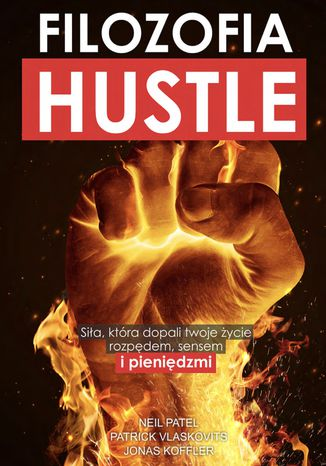 Ebook Filozofia HUSTLE
