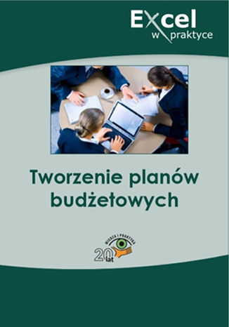 Okładka książki Tworzenie planów budżetowych