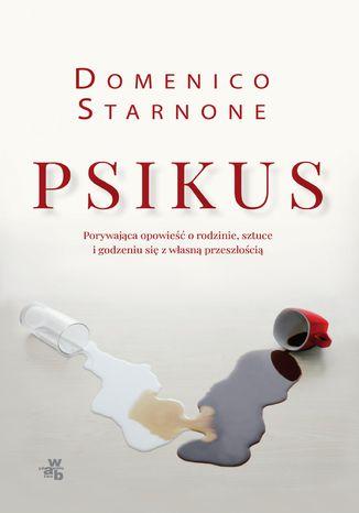 Okładka książki/ebooka Psikus