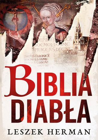 Okładka książki/ebooka Biblia diabła