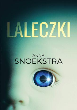 Okładka książki/ebooka Laleczki