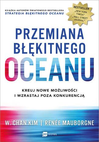 Okładka książki/ebooka Przemiana błękitnego oceanu