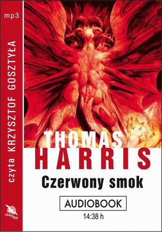 Okładka książki/ebooka Czerwony smok