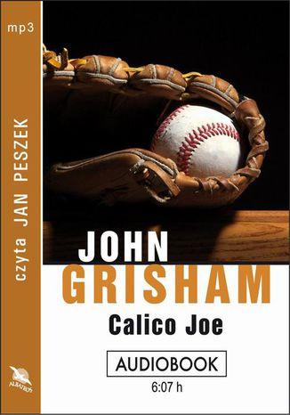 Okładka książki/ebooka Calico Joe
