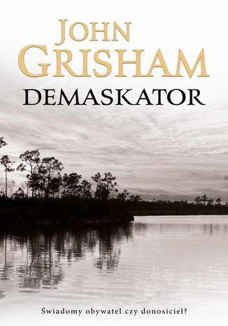 Okładka książki/ebooka Demaskator